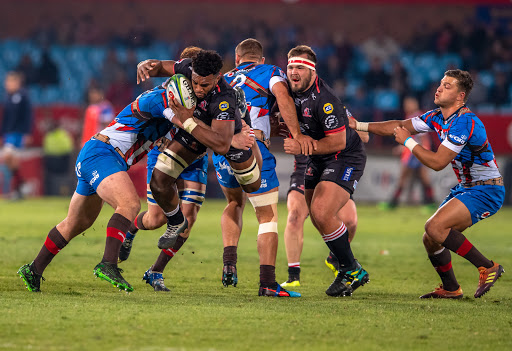 Bulls grab Super Rugby playoff spot as Lions bow out