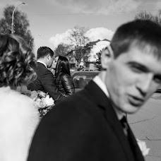 Wedding photographer Evgeniya Ryazanova (Ryazanovafoto). Photo of 14.04.2017
