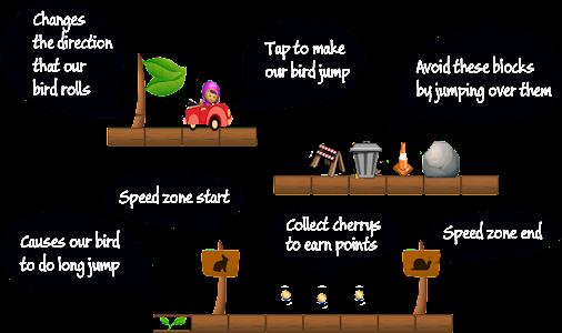 umi race adventure screenshot 3