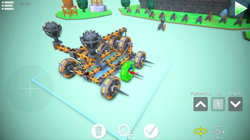 Destruction Of World : Physical Sandbox modavailable screenshots 4