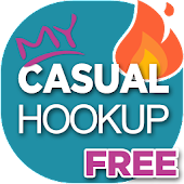 My Casual Hookup Dating App