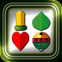 Mau Mau - Kartenspiel icon