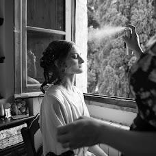 Wedding photographer Fabio Magara (FabioMagara). Photo of 04.07.2016