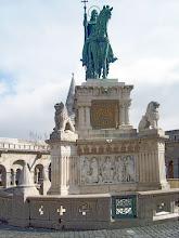 Photo: Pomnik Stefana I