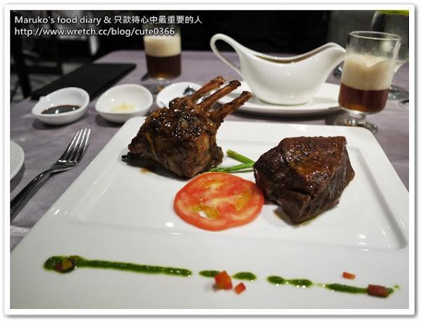 慶祝三週年之台塑王品牛排‧台北和平店