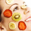 10 Fruits to Clean Face APK