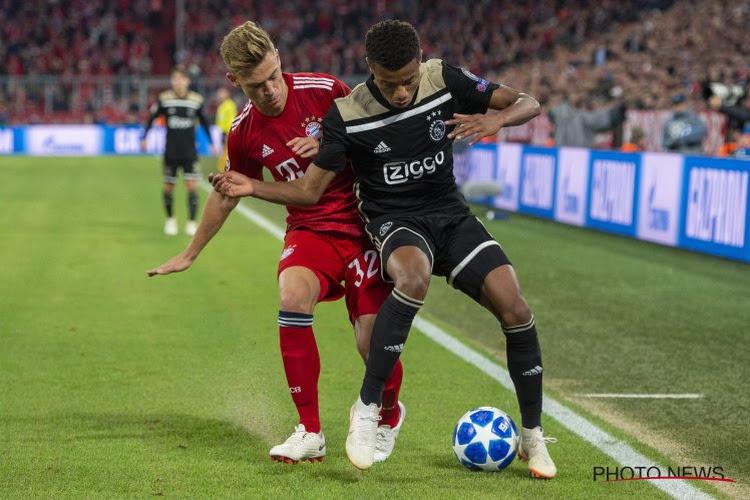 Bayern-spelers verzamelen op één dag meer dan 2 miljoen euro