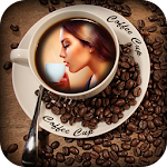Coffee Cup Photo Frame 1.3 Apk