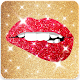 ✨ Glitter wallpaper Glitzy