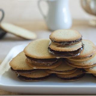 Milan Cookies.