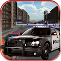 Police Chase Simulation icon