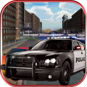 Police Chase Simulation for PC and MAC