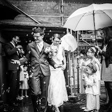 Wedding photographer Benjamin Mathot (BenjaMath). Photo of 22.07.2017