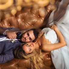 Wedding photographer Yuliya Fursova (Stormylady). Photo of 04.04.2017