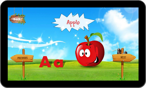 ABC Kids Game : Learn ABCD, Tracing & Phonics - náhled