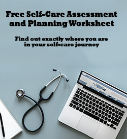 self-care assessment