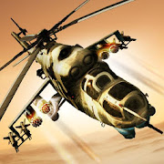 Air War - Helicopter Shooting