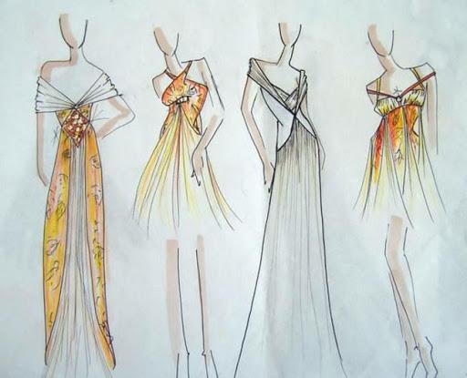 Fashion Sketch Drawing Ideas Apk Download Apkpure Co