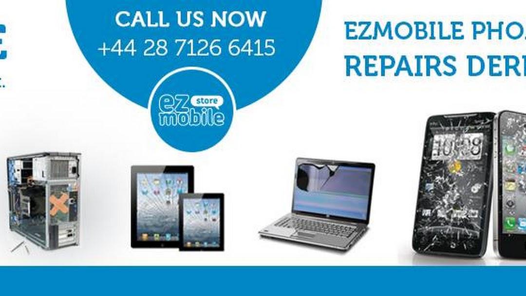 ezMobile Phone Repairs Derry - Mobile Phone Repair Shop