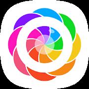 App J Selfie Camera - Photo Collage && Youcam Editor APK for Kindle