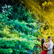 Wedding photographer Alan Lira (AlanLira). Photo of 16.10.2018