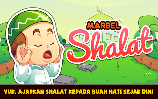 Marbel Belajar Shalat + Audio 3.0.8 gameplay | AndroidFC 1