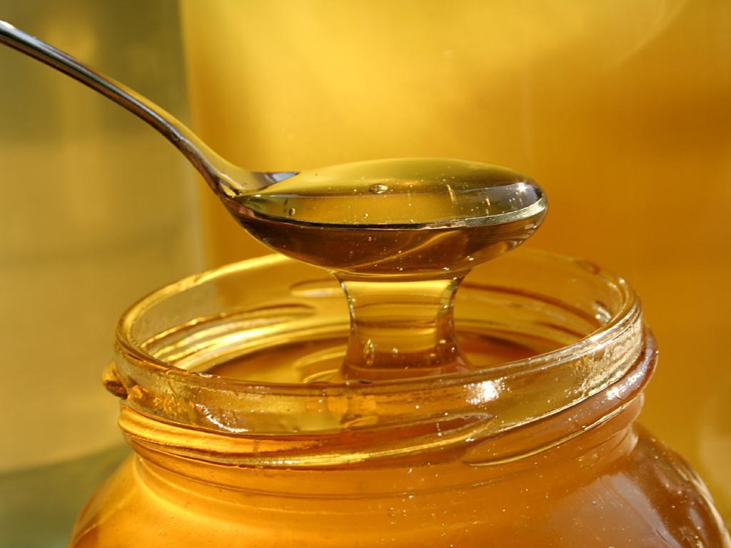 14. Вернуть качество меду идея, микроволновка