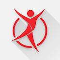 The FitExpo 2019 icon