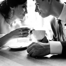 Bryllupsfotograf Richard Konvensarov (konvensarov). Bilde av 24.10.2016