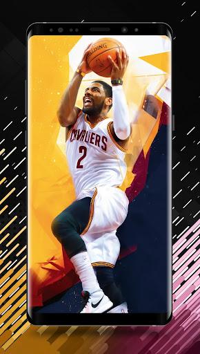 NBA Wallpaper 1.0 screenshots 2
