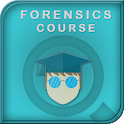 Forensics Course icon