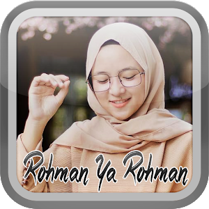download lagu sholawat rohman ya rohman dari nissa sabyan