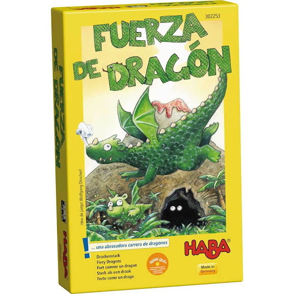 HABA® Fuerza de Dragón