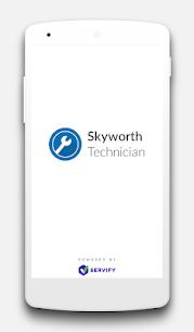 Skyworth Technician 1.0.9 Latest MOD APK 2