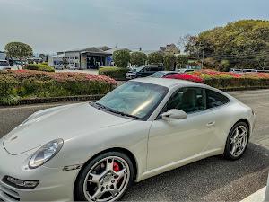 911  Carrera Sのカスタム事例画像 FLHXSEさんの2020年04月03日18:06の投稿