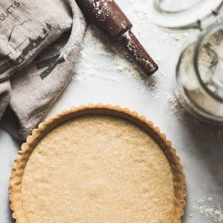 Sweet Tart Crust.
