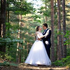Wedding photographer Beata Zacharczyk (brphotography). Photo of 18.10.2018