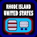 Rhode Island USA Radio icon