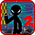 Guide Of Stickman Fighter Epic icon