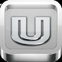 صور حرف U icon