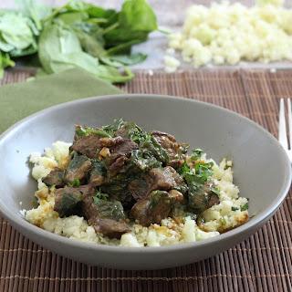 Skirt Steak Curry Recipes.