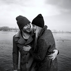 Bryllupsfotograf Kirill Trushin (tkirillv). Foto fra 09.11.2017