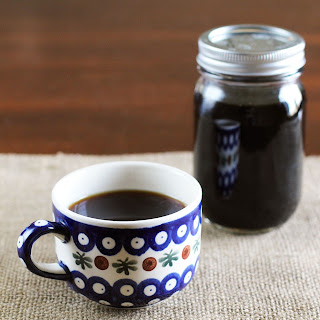 How To Make Coffee Concentrate to Serve Coffee to a Crowd.