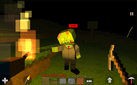 Cube Craft 2 : Survivor Mode 2 screenshot 44085