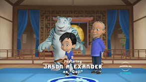 Tiger Prince Kapow!; Rocket Kapow! thumbnail
