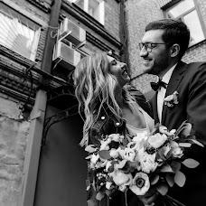 Wedding photographer Ivan Kancheshin (IvanKancheshin). Photo of 06.05.2019