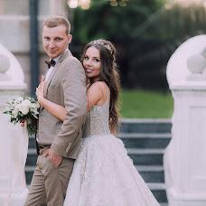Wedding photographer Kseniya Krymova (Krymskaya). Photo of 22.08.2017
