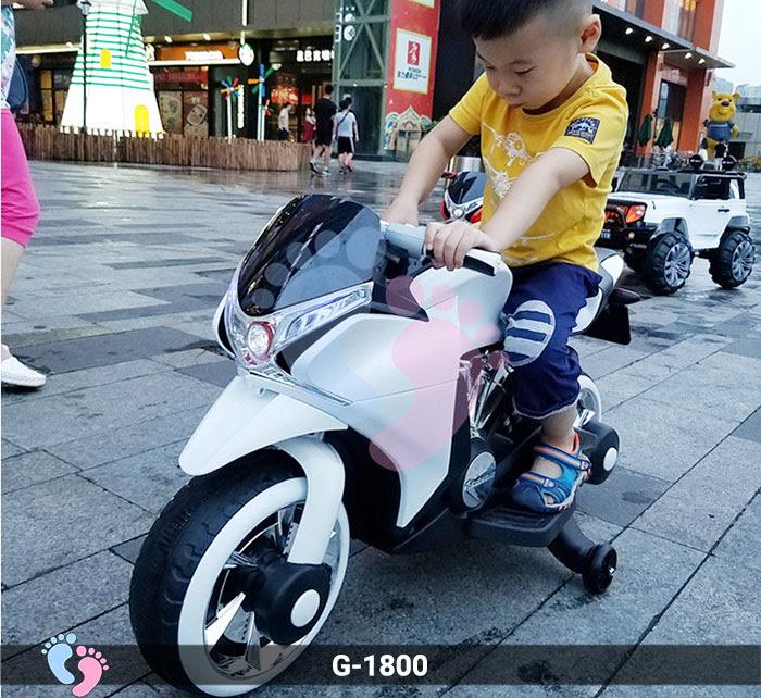 xe moto dien cho be g1800 19