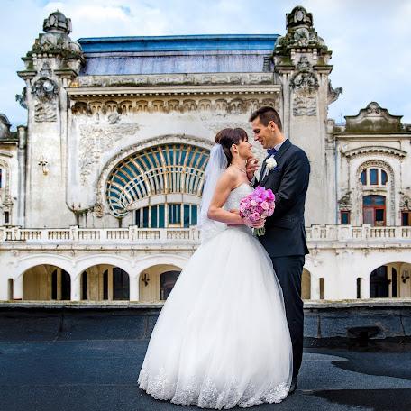 Fotograful de nuntă Ionut Minciuna (mymoment). Fotografie la: 27.08.2015