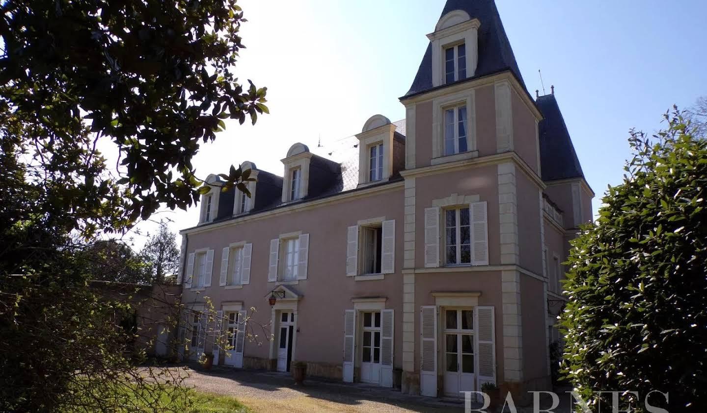Maison avec piscine Thouars